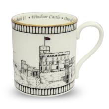 Windsor Castle Mug | Gracious Style