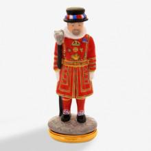 Iconic Great Britain Historic Royal Palaces Kensington Palace Enamel Box (Special Order) | Gracious Style