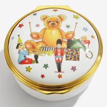 Twinkle Twinkle Little Star Enamel Box (Special Order) | Gracious Style