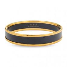 Black Gold Bangle | Gracious Style