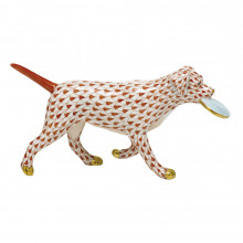"""Shaded Vh Frisbee Dog 6.75""""L X 1.75""""W X 3.5""""H 