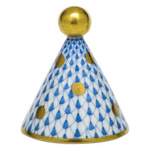 """Shaded Vhb Party Hat 2""""L X 2""""W X 2.25""""H 
