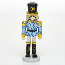 Shaded Vhb Nutcracker 1.5 in. l X 1.25 in. w X 4.5 in. h | Gracious Style