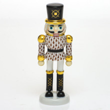 Shaded Vhbr2 Nutcracker 1.5 in. l X 1.25 in. w X 4.5 in. h | Gracious Style