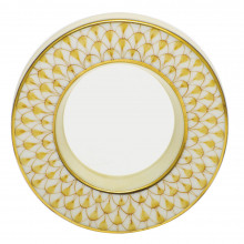 """Shaded Vhj O 0.5""""H X 2.5""""D 