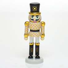 Shaded Vhj Nutcracker 1.5 in. l X 1.25 in. w X 4.5 in. h | Gracious Style