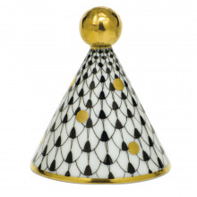 """Shaded Vhnm Party Hat 2""""L X 2""""W X 2.25""""H 