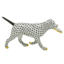 """Shaded Vhnm Frisbee Dog 6.75""""L X 1.75""""W X 3.5""""H 