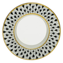 """Shaded Vhnm O 0.5""""H X 2.5""""D 