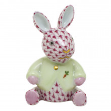 """Shaded Vhp Sweater Bunny 1.5""""L X 1.25""""W X 2.25""""H 