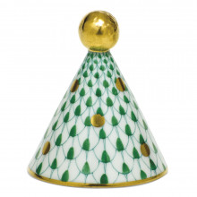 """Shaded Vhv Party Hat 2""""L X 2""""W X 2.25""""H 