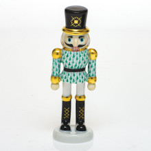 Shaded Vhv Nutcracker 1.5 in. l X 1.25 in. w X 4.5 in. h | Gracious Style