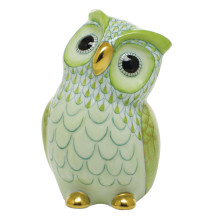 """Shaded Vhv1 Owl 2.75""""L X 2.25""""W X 4""""H 