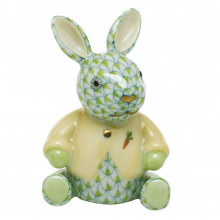 """Shaded Vhv1 Sweater Bunny 1.5""""L X 1.25""""W X 2.25""""H 
