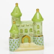 Shaded Vhv1 Castle 2.25 in. l X 2 in. w X 2.75 in. h | Gracious Style