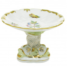 """Modified Vbo Shell With Dolphin Stand 4""""H X 6""""D 
