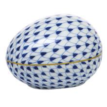 "Vhb3 Large Egg 3""L X 2.25""W X 2""H | Gracious Style"