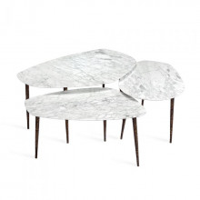 Layla Bunching Tables | Gracious Style