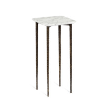 Layla Square Drink Table | Gracious Style