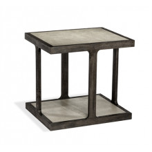 Litchfield Square Side Table | Gracious Style