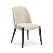 Alecia Dining Chair Beige | Gracious Style