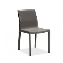 Jada Dining Chair Grey | Gracious Style