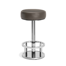 Drake Bar Stool - Grey | Gracious Style