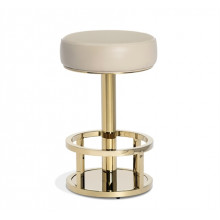 Drake Counter Stool - Cream | Gracious Style