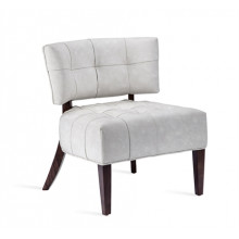 Delphina Chair - Cream | Gracious Style