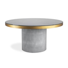 Gabriel Grand Spool Dining Table | Gracious Style