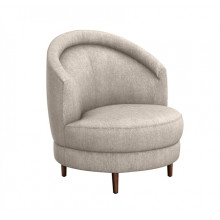 Capri Swivel Chair - Bungalow | Gracious Style