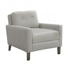 Aventura Chair - Grey | Gracious Style