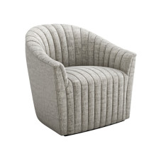 Channel Chair - Feather | Gracious Style