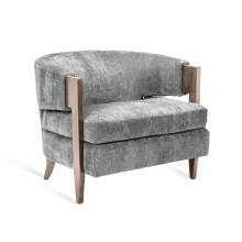 Kelsey Chair - Night | Gracious Style