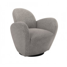 Miami Chair - Granite | Gracious Style