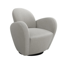 Miami Chair - Grey | Gracious Style
