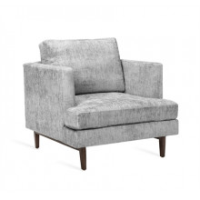 Ayler Chair - Feather | Gracious Style