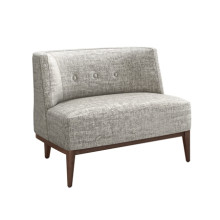 Chloe Chair - Feather | Gracious Style