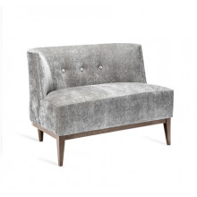 Chloe Chair - Granite | Gracious Style