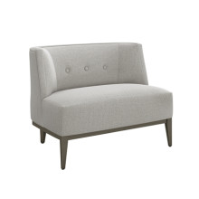 Chloe Chair - Grey | Gracious Style