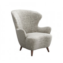 Ollie Chair - Feather | Gracious Style