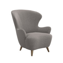Ollie Chair - Granite | Gracious Style