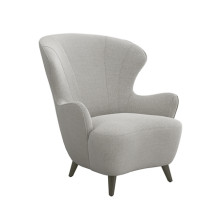 Ollie Chair - Grey | Gracious Style