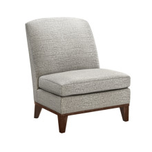 Belinda Chair - Feather | Gracious Style