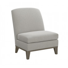 Belinda Chair - Grey | Gracious Style