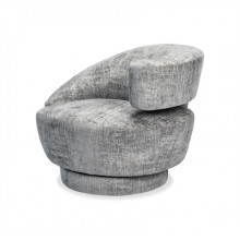 Arabella Right Chair - Feather | Gracious Style