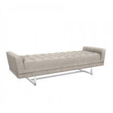 Luca King Bench - Bungalow | Gracious Style