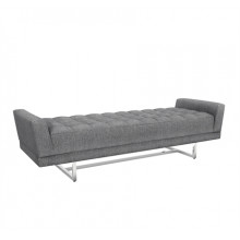 Luca King Bench - Night | Gracious Style