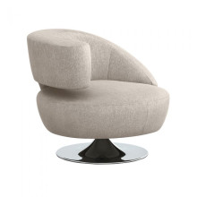 Isabella Left Chair Bungalow | Gracious Style