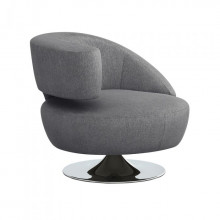 Isabella Left Chair Night | Gracious Style